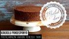 Mutfak Sırları - Kakaolu Pandispanya Nasıl Yapılır?