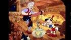 Pinokyo Sesli Masallar T.v.