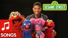 Sesame Street: Usher's ABC Song | Susam Sokağı: Usher'dan ABC Şarkısı