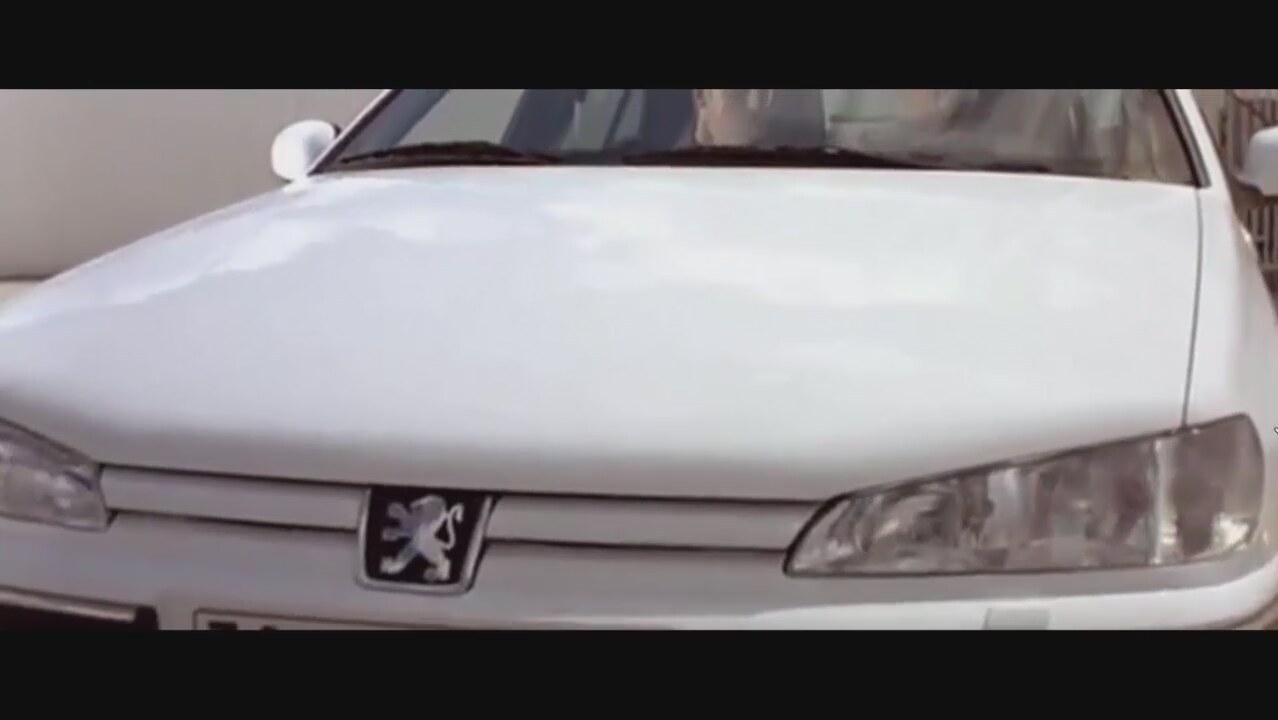 Taksi 1 - Mercedes mi Araba da mı Üretiyorlar