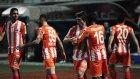 Adanaspor 1-0 Giresunspor - Maç Özeti (06.02.2016)