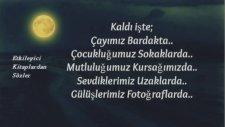 Ahmet Şafak -Yalnızlik  Türküsü(Edit Mix)