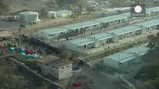Avrupa Birliği'nin Türkiye'yi Suriyeli Mültecileri Kabul Etmemekle Suçlaması