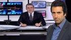 Flash TV Spikerinden Mahsun Kırmızıgül'e: Bir Şey Derdim Rtük Var