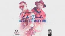 J Alvarez feat Nicky Jam - No Dudes