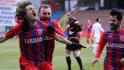 Karabükspor 3-0 Balıkesirspor  (6 Şubat Cumartesi Maç Özeti)