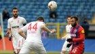 Karabükspor 3-0 Balıkesirspor - Maç Özeti (06.02.2016)