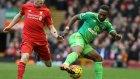 Liverpool 2-2 Sunderland  (6 Şubat Cumartesi Maç Özeti)