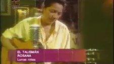 Rosana - El Talisman (1996)