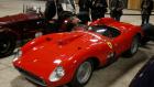 32 Milyon Euroya Ferrari Satıldı