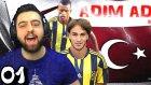 Fifa 16 Ultimate Team Türkçe | Basliyoruz Kıng Turkey | 1.bölüm | Ps4