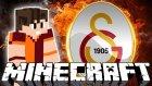 Minecraft GALATASARAY MODU! v1