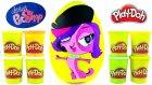 Minişler Zoe Trent DEV Sürpriz Yumurta Açma Oyun Hamuru LPS MLP Shopkins Frozen Oyuncak Abi