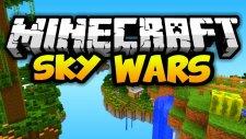 Mobil Özel | Minecraft Gökyüzü Savaşları!