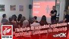 MOTOR-IN motosiklet uygulaması | Lansman ve Röportajı | Yoldançık Mekan - Vlog