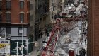 New York'ta Feci Vinç Kazası