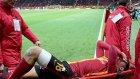 Sinan Gümüş'ten Galatasaray'a Kötü Haber