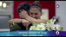 Arsel'e Elenme Şakası Sonrası Yasin Big Brother Evine Geri Döndü - Big Brothe Türkiye