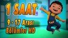 Can - 9 - 17 Arası Bölümler HD - Yumurcak | 1 SAAT