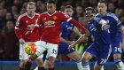 Chelsea 1-1 Manchester United - Maç Özeti (07.02.2016)
