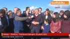 Hatay - Destici, Türkmen Kampını Ziyaret Etti