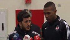 Marcelo Guedes'ten galibiyet açıklaması