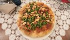 Nurselin Mutfağı - Fıstıklı Pilav Tarifi