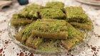 Nurselin Mutfağı - Yeşilim Tatlısı Tarifi