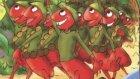 Terminatör Kırmızı Karınca -Sesli Masallar Tv