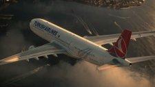 Türk Hava Yolları'nın Gotham'a Uçun Temalı Reklamı