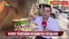 Türk Kahve Telvesini Kullanabileceğiniz Öneriler