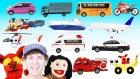 What Do You See? Song | Vehicles and Transport | Taşıtlar ve nakliye | Ne görüyorsunuz? Şarkısı
