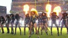 Beyonce & Bruno Mars - Formation (Super Bowl 2016 - Canlı Performans)