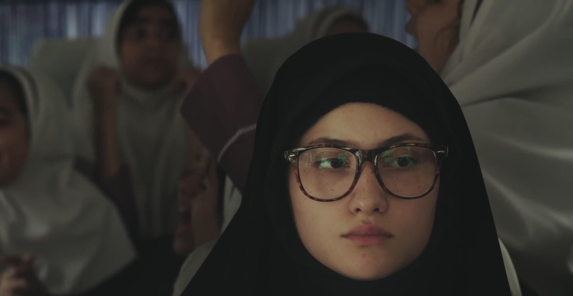 Cennet - Ma Dar Behesht 2015 Fragman