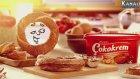 Çokokrem Lezzeti Konuşturur Ekmekleri – Simit Tost