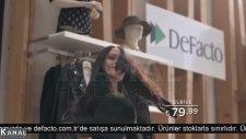 DeFacto Buse Terim Koleksiyonu Reklamı