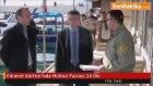 Edremit Körfezi'nde Mülteci Faciası; 24 Ölü