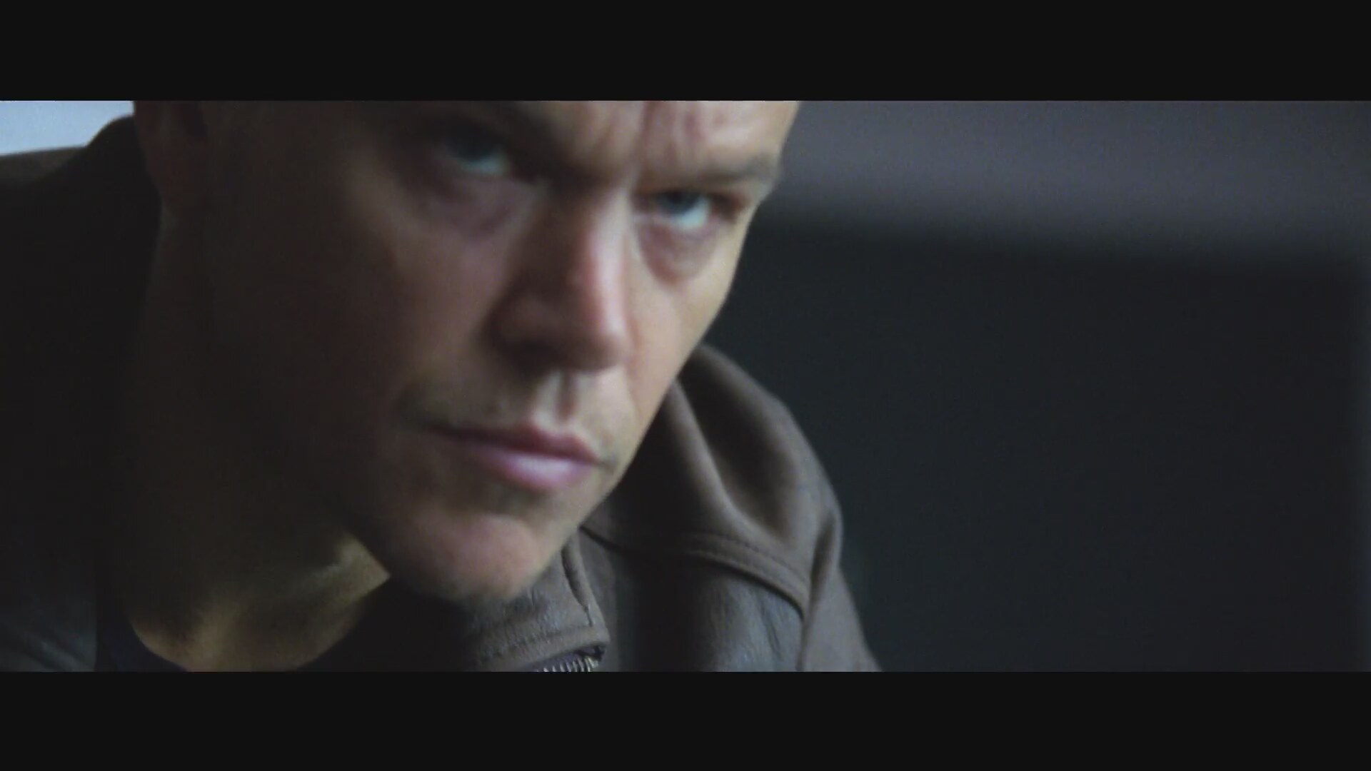 Jason Bourne 2016 İlk Görüntüler - Super Bowl TV Spot