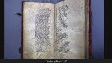 Ortaçağ El Yazmalarına Giriş / khanacademyturkce