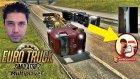 Otobanda Deli Kavga | Euro Truck Simulator 2 Türkçe Multiplayer