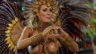 Rio 2016 Karnavalından İlk Görüntüler