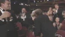 Robin Williams - Oscar Ödülü Konuşması (Altyazılı - 1998)