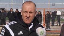 Sivasspor'da ikinci kez Bakkal dönemi