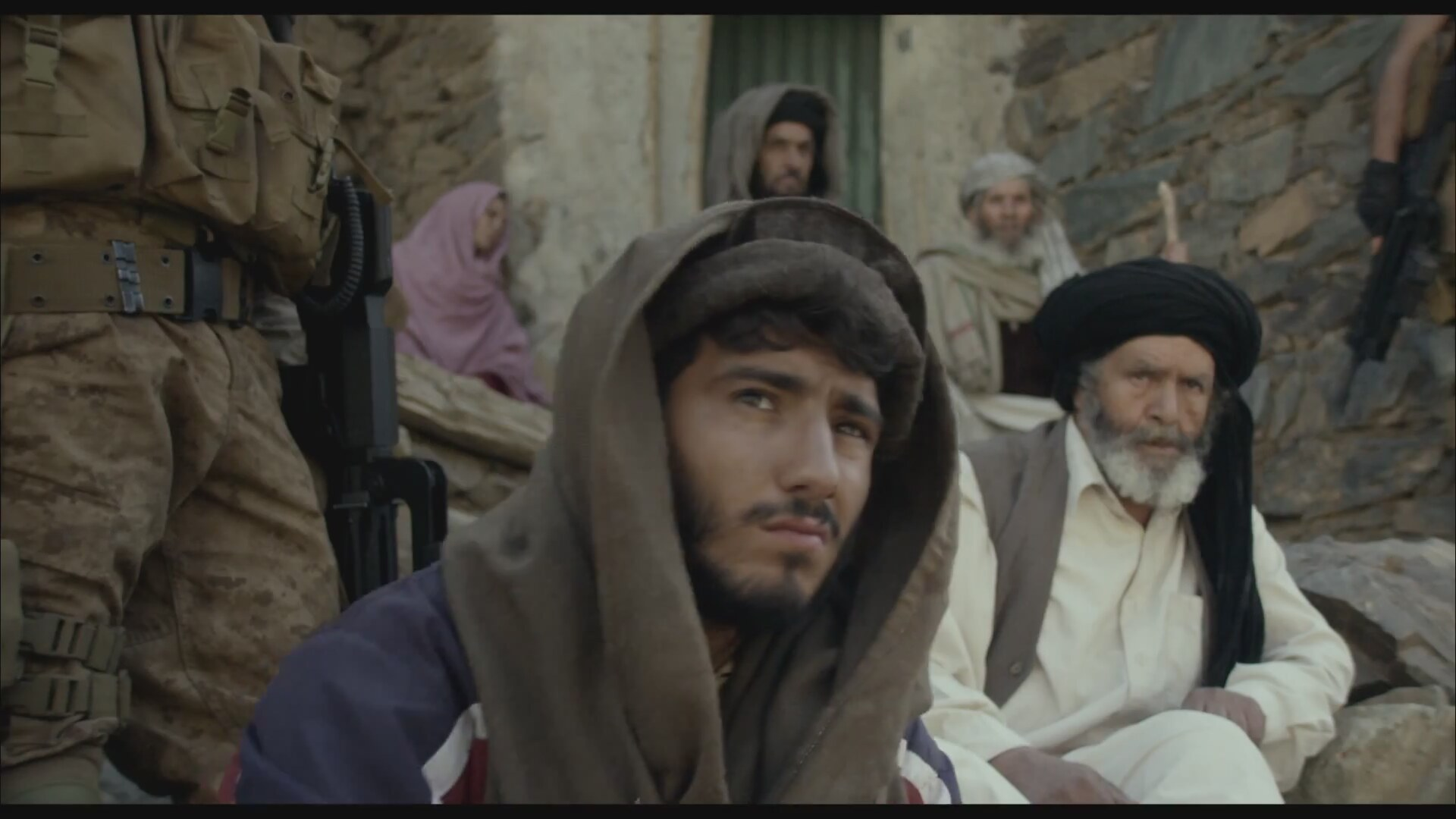 The Wakhan Front Ni le ciel ni la terre 2015