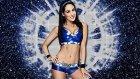 Wwe 2k16 Kariyer - Brie Bella - Bölüm 49 / Burak Oyunda