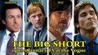 Büyük Açık - The Big Short (2016) Türkçe Altyazılı