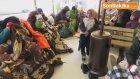 Çanakkale 'de Lapseki'de 35 Mülteci Yakalandı