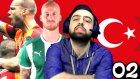 Fifa 16 Ultimate Team Türkçe | Buralar bize Antrenman | 2.Bölüm | Ps4