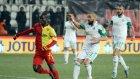 Göztepe 1-1 Şanlıurfaspor (08 Şubat Pazartesi Maç Özeti)