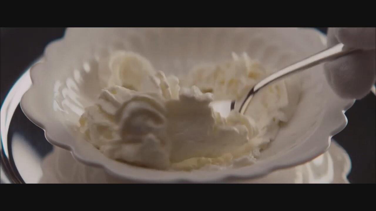 Inglourious Basterds - Restoran Sahnesi